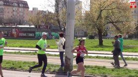 Hétvégén újra a maratonfutóké a főváros