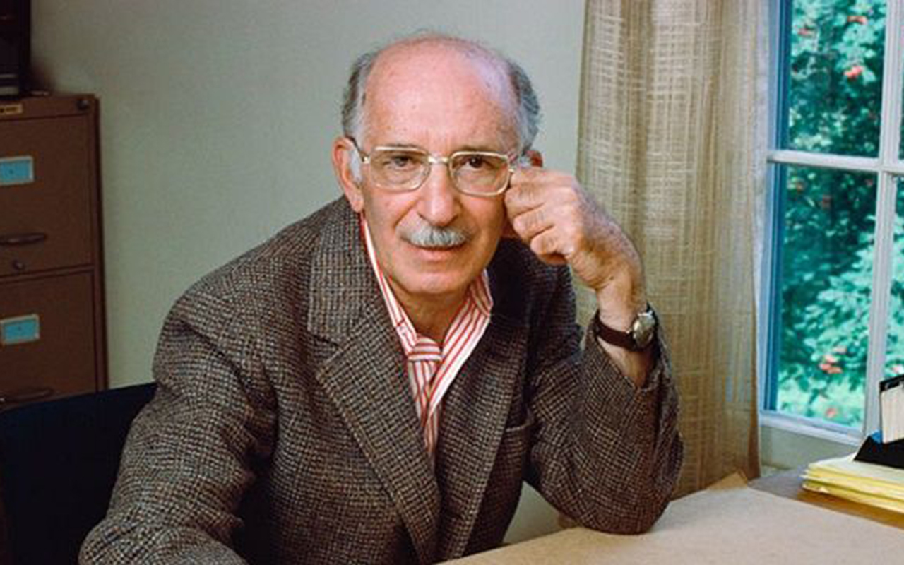 Bernard Malamud (1914–1986)
