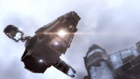 Sci-Fi rövidfilmek: THE SIGNAL