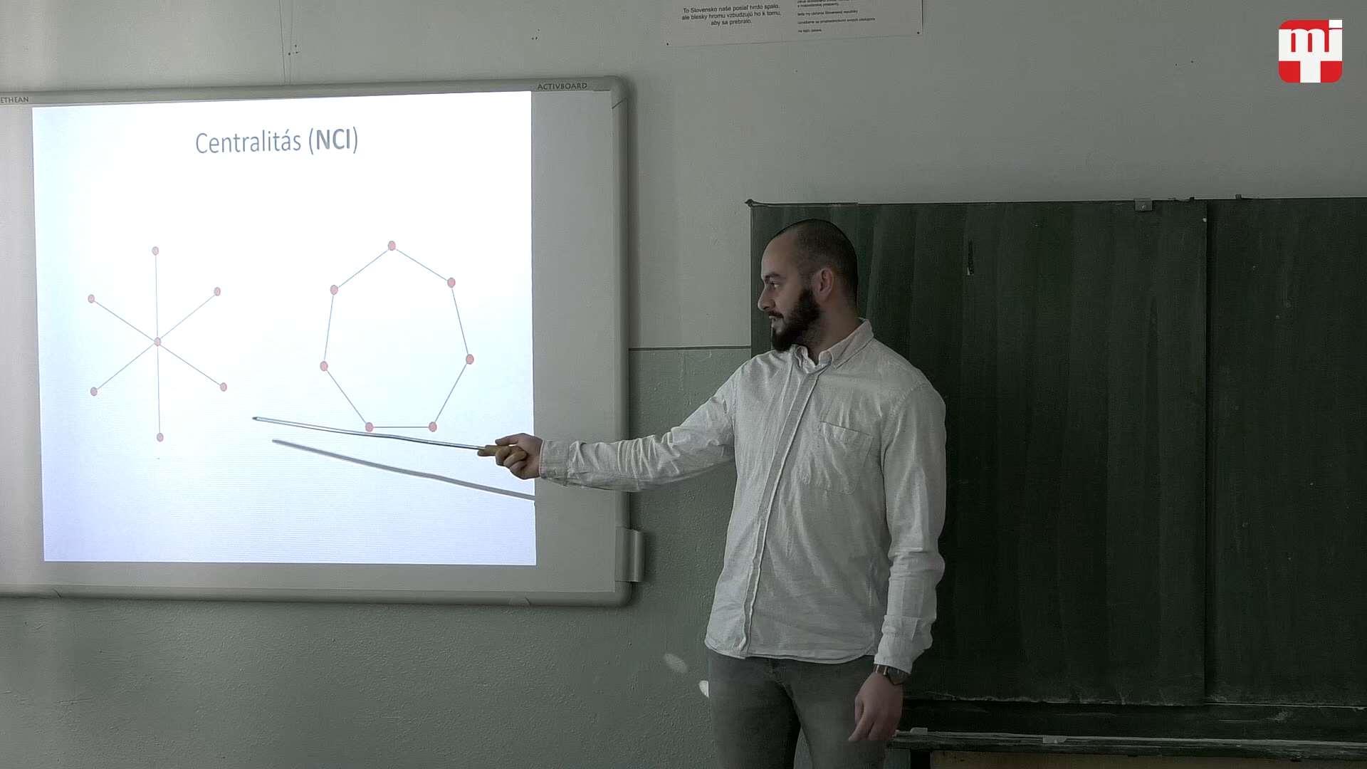 Enviro - Biológiai hálózatok