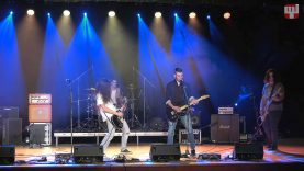 Free Noise Music Festival – The Jean Mones