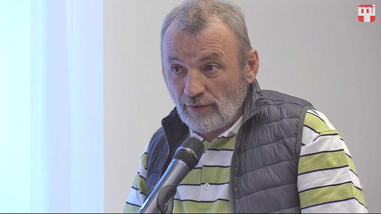 Csanda Gábor szerkesztő