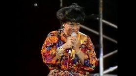 Betty Carter (1929–1998)