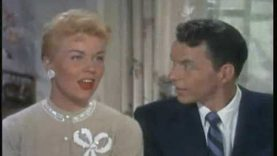 Elhunyt Doris Day