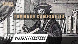 Tommaso Campanella (1568–1639)