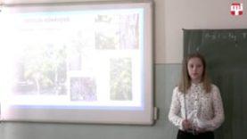 XVI. Duna utcai environmentális napok • A fajok behurcolása és a biológiai invázió a szenci régióban