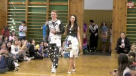 XVI. Duna utcai environmentális napok • Duna Street Fashion Show