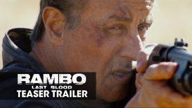 John J. Rambo még egyszer, utoljára visszatér