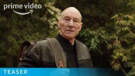 Jön a Star Trek: Picard sorozat