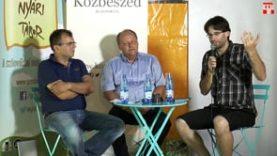 Politikusok a nyári táborokban – 2014