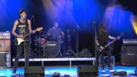 Free Noise Music Festival * Pitvipers