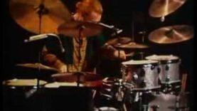 Ginger Baker 80