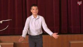 XXVIII. TMOV – Tóth Gábor István, Nyárasd