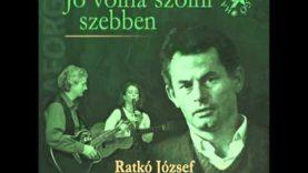 30 éve halt meg Ratkó József