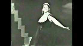 95 éve született Yma Sumac