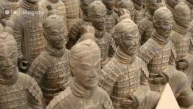 Agyaghadsereg – Az első császár hagyatéka