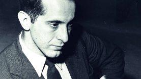 Meghalt Robert Frank