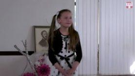 XXVIII. TMOV – Szabó Sophia Léna, Komárom
