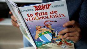 60 éve jelent meg az első Asterix képregény