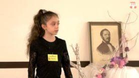 XXVIII. TMOV – Biháry Laura, Pozsony
