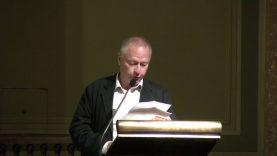 90 éve született Kertész Imre, az egyetlen irodalmi Nobel-díjas magyar író