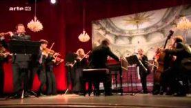 A porosz királyi zenekar cseh zenésze