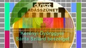 Adásszünet • A média helyzete Magyarországon és Szlovákiában (2)