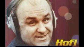 Hofi, avagy az örök szilveszter
