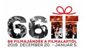 66 magyar filmajándék karácsonyra