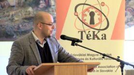 TéKa – Rendszerváltozások Magyarországon 1918–1920