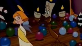 Téli klasszikusok gyerekeknek: A Szépség és a Szörnyeteg • Varázslatos Karácsony (1997)