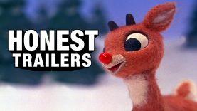 Téli klasszikusok gyerekeknek: Rudolf, a rénszarvas