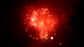 Tűzijátékok a nagyvilágban, azaz BÚÉK 2020!