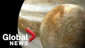 410 éve fedezte fel Galilei a Jupiter 4 holdját