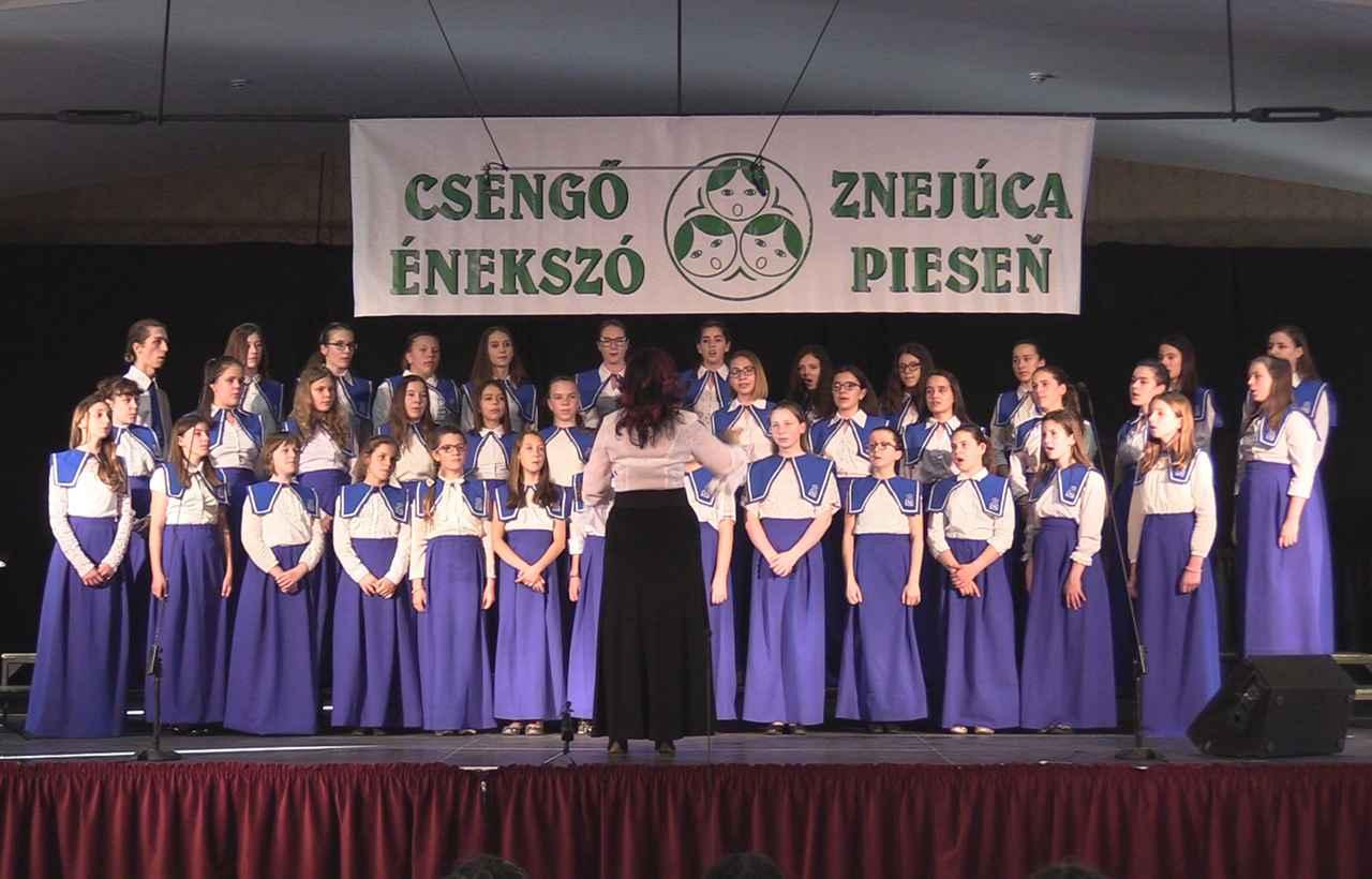 XVII. Csengő Énekszó - Gálaműsor 4.