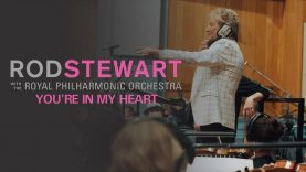 Rod Stewart 75 éves