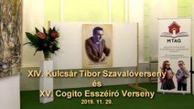 XIV. Kulcsár Tibor verseny – Astaloš Klaudia