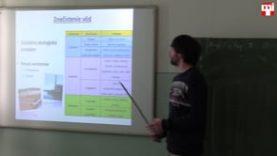 XVI. Environapok – Martin Valica: A szennyvíztisztítás innovatív módszerei