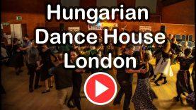 10 éves a londoni Hunique Dance