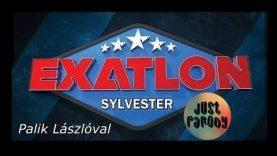 EXATLON SYLVESTER PALIK LÁSZLÓVAL