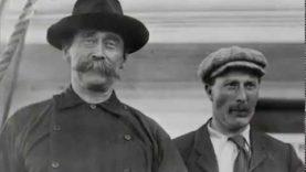 Járt-e Robert Edwin Peary az Északi-sarkon?