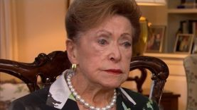"""Meghalt Mary Higgins Clark, a """"feszültségteremtés királynője"""","""