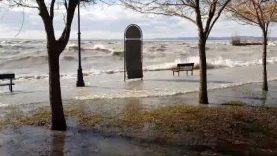 Végigsöpört Európán a Ciara ciklomj