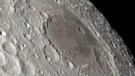 Az Apollo 13 Hold körüli útja 4K-ban