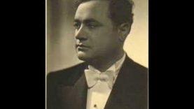Beniamino Gigli (1890–1957)