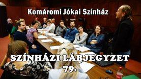 Színházi Lábjegyzet 79. – SZERETKEZZ, NE HÁBORÚZZ!