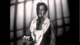 105 éves lenne Billie Holiday