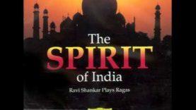 Ravi Shankar szitárművész