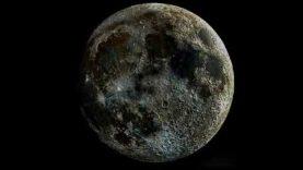 100 ezer fotó a Holdról