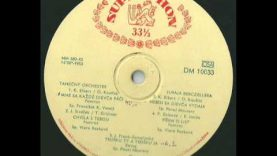 85 éve született Pavol Mauréry tenorista